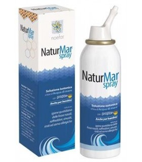 Naturmar Spray Nasal (Descongestionante), 100 ml