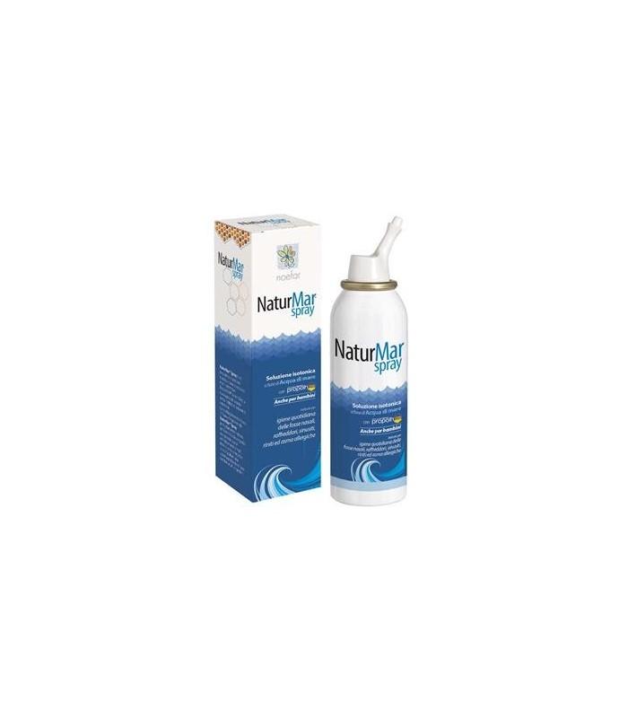 Naturmar Spray Nasal (Descongestionante), 100 ml