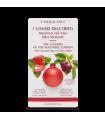Colores del Huerto Rojo Mascarilla Gel Cara Ultra Hidratante, 8ml
