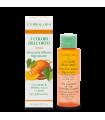 Colores del Huerto Naranja Kit Cara desmaquillante Bifásico Regenerante, 100 ml