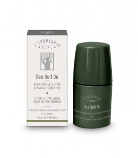BAOBAB DESODORANTE ROLL-ON, 50 ml