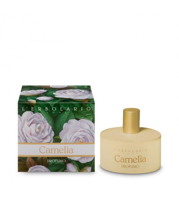 CAMELIA AGUA DE PERFUME, 100 ml