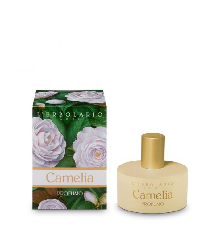 CAMELIA AGUA DE PERFUME, 50 ml