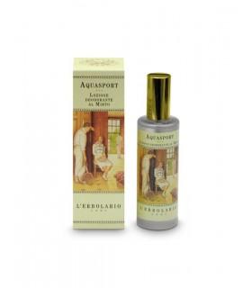 Desodorante Agua Sport al Mirto, 100 ml