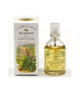 DESODORANTE AQUASALVIA, 100 ml