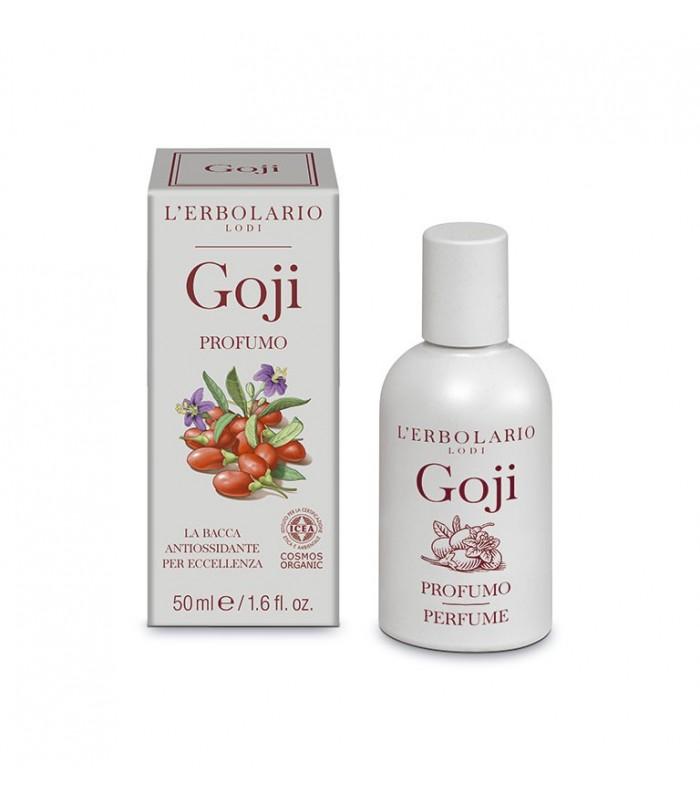 GOJI AGUA DE PERFUME, 50 ml
