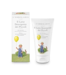 Niños Leche Detergente, 150 ml