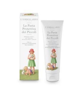 Niños Pasta Protectora (Pañal), 125 ml