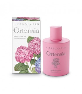 Ortensia Gel de Baño, 300 ml