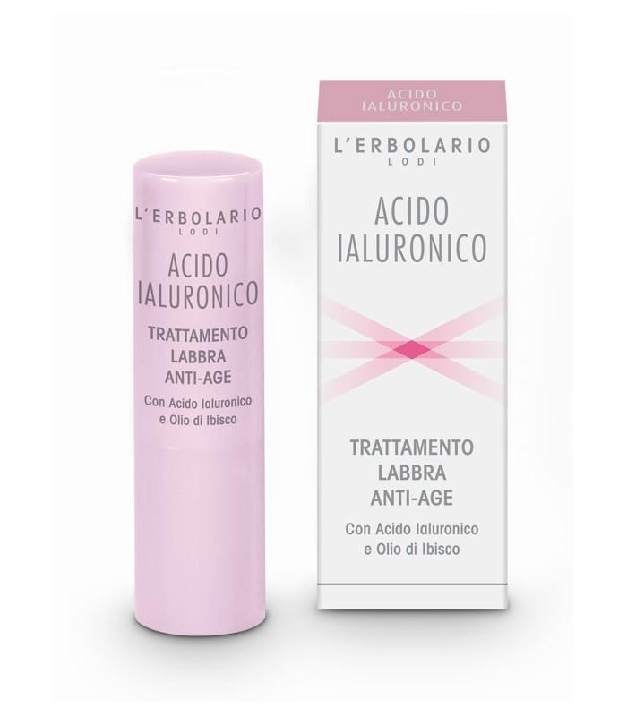 Ácido Hialurónico Stick Labios Antiedad, 4,5 ml