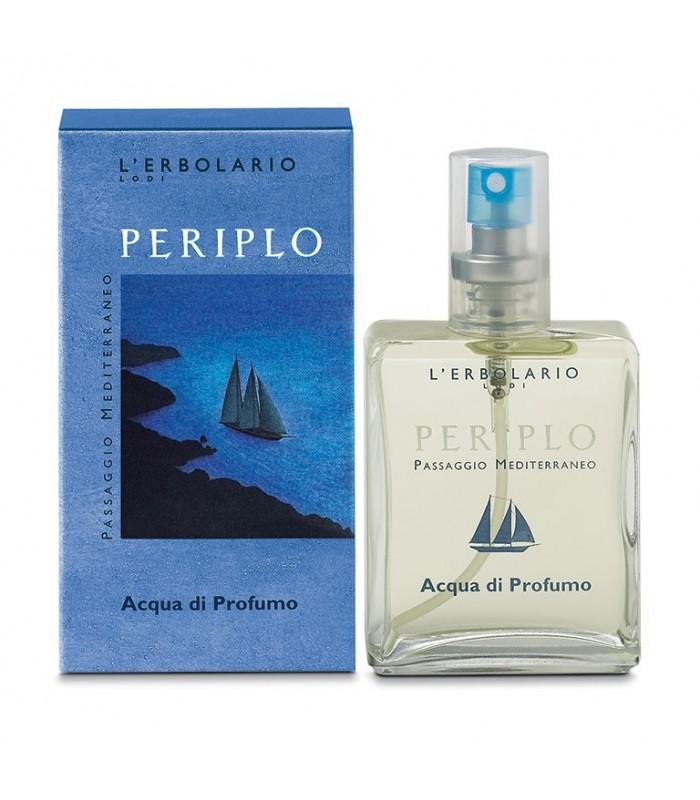 Periplo Agua de Perfume, 100 ml