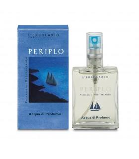 PERIPLO AGUA DE PERFUME, 50 ml