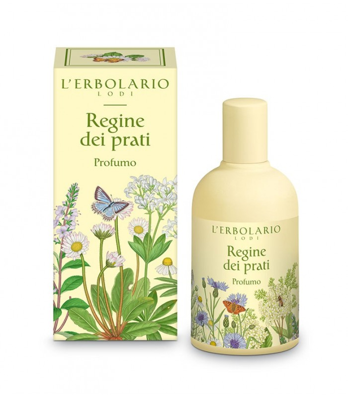 Reina de los Prados Agua de Perfume, 50 ml