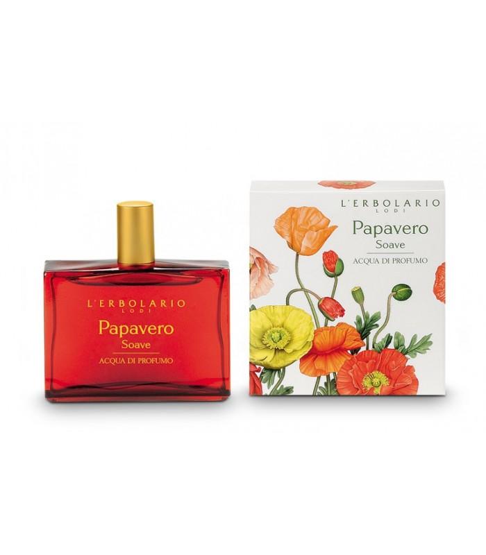 Amapola Dulce Agua de Perfume, 50 ml