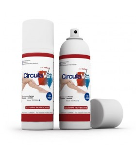 Spray para Piernas Cansadas Circulaven, 100 ml