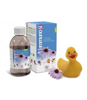 Immunosì Jarabe (Defensas), 200 ml