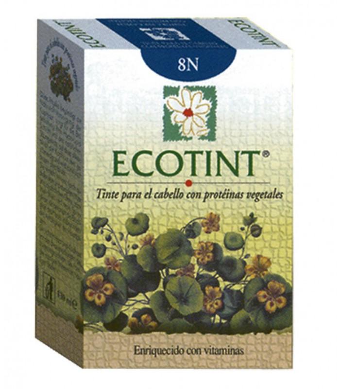 ECOTINT RUBIO CLARO-8N