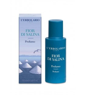 FLOR DE SALINA PERUME 50 ml