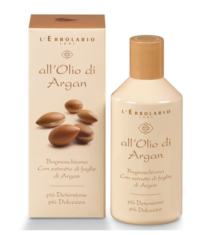 Argán Gel de Baño, 250 ml
