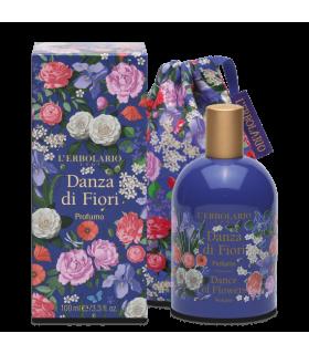 DANZA DE FLORES PERFUME, 50 ML