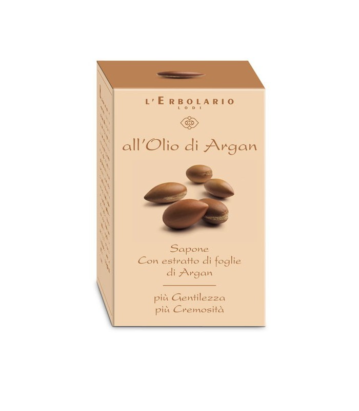 Argán Jabón, 100 g