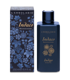 INDIGO GEL DE BAÑO, 250 ML