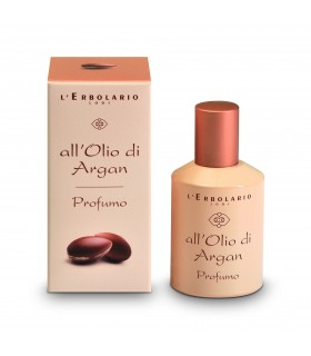 ARGÁN AGUA DE PERFUME, 50 ml