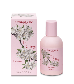 ENTRE CEREZAS PERFUME, 50 ML