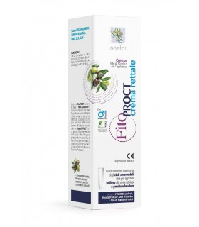 FITOPROCT CREMA RECTAL, 50 ML